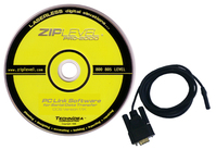 ZIPLEVEL Accessories PC Serial Link